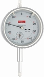 Glare free cover for dial gauges  Ø 40 or 58 mm