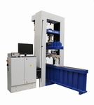Universal test bench 200~600 kN