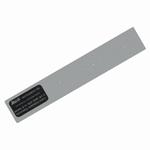Standard test strip WEBSTER® for Webster B-75 & certificate
