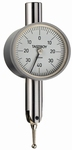 Mechanical dial gauge Tastboy, 0.8/0.01/12.3 mm, Ø28 mm