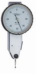 Mechanical dial gauge K31, 0.8/0.01/12.8 mm, B, Ø32 mm