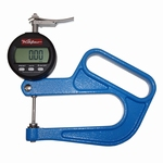 Digital thickness gauge JD50 TOP, 10/0.01/50 mm