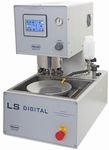 Semi-automatic polisher LS250A-C DIGITAL 250 mm