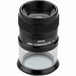 Measuring magnifier PEAK 2015, 7x, 20/0.1 mm
