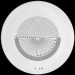 Réticule Ø 35 mm, pour loupes 10x, noir, n° 9
