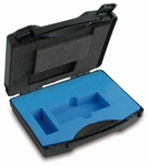 Plastic case for individuual weight sets E2~M3, ≤ 500 g