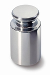 Weight stainless steel, class E1, 2 g ± 0,012 mg