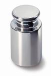 Weight stainless steel, class E1, 2 kg ± 1,0 mg