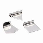 Weight E2, aluminium, 1 mg ± 0,006 mg