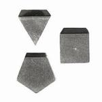Weight M1, aluminium, 5 mg ± 0,2 mg