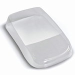 Housse transparente de protection clavier/affichage (5 pcs)