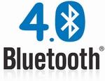 Bluetooth 4.0 data interface for PFB