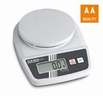 Balance EMB 500-1SS05, 500 g, 0.1g, Ø 120 mm, 5 units