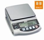 Laboratory balance EG, 2.20 kg/0.01g, 180x160 mm (M)