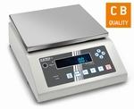Laboratory balance PES 31 Kg, 0.1 g, 250x250 mm