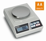 Basic laboratory balance 440, 400 g/0,01g, Ø105 mm