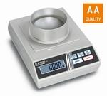 Basic laboratory balance 440, 60 g/0,001g, Ø81 mm