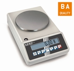 All-rounder laboratory balance 572, 2,40 kg/0,01g, Ø150 mm