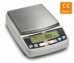 Laboratory balance PBJ 8.2 kg/0.1 g, 180x190 mm (M)