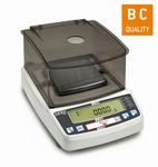 Laboratory balance PBS 620 g/0.001 g, 108x105 mm