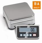 Laboratory balance PCD 10 kg/0,1g,160x160 mm