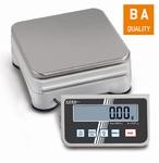 Laboratory balance PCD 2,5 kg/0,01g,160x160 mm
