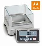 Laboratory balance PCD 250 g/0,001g,Ø 105 mm