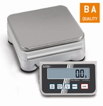 Laboratory balance PCD 6 kg/0,1g,160x160 mm