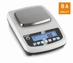 Eco laboratory balance PFB 6 kg/0,1g, 155x145 mm