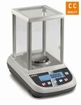 Balance de précision PLJ, 2.10 kg/0.001 g, Ø 80 mm