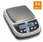 Balance de précision PLS, 20 kg/0.1 g , 200x175 mm