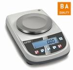 Balance de précision PLS, 4.20 kg/0.01 g, Ø 160 mm