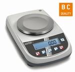 Balance de précision PLS, 6.20 kg, 0.01 g, Ø 160 mm