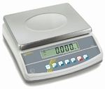 Bench scale GAB, 6~15kg / 2~5g, 294x225 mm (M)