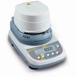 DLB moisture analyser , 160 g / 0,001 g