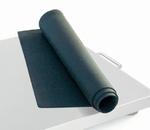 Non-slip rubber mat, WxD 945x505 mm