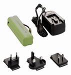 Rechargeable battery internal, scale PCB/ECB/ECE/FCE/FKB-A