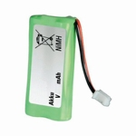 Rechargeable battery pack internal for precision balance PCD