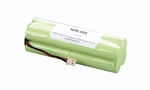 Rechargeable battery pack internal for platform scale DE-D