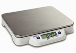 Bench scale ECB, 50kg/20g, 320x260 mm