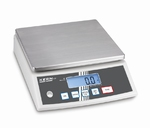 Bench scale FCF, 30 kg/1 g, 253x228 mm