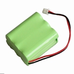 Rechargeable battery pack internal for scale FOB 215x215 mm