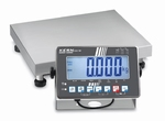 Scale inox SXS, IP68, 60|150kg, 20|50g, 500x400 (M)