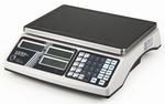 Balance poids/prix RIB 15/30 kg-5/10 g, 294x225 mm (M)