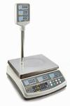 Price scale RPB-H 15/30 kg-5/10 g, 294x225 mm (M)