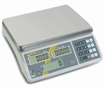 Entry level counting balance CXB, 15kg/5g, 300x225 mm (M)