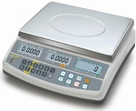 Professional counting balance CFS, 30kg/0,5g, 294x225 mm
