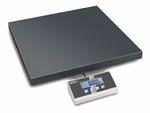 Platform scale EOE, 150 kg/50 g, 550X550 mm
