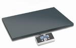 Platform scale EOE, 150 kg/50 g, 950X500 mm