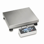 Platform scale  IOC, 15|30 kg, 2|5 g, 400x300 mm